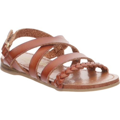 Austin Trading Co. Toddler Girls' Marina Sandals - view number 2