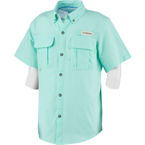 Magellan Outdoors™ Boys' Laguna Madre Short Sleeve Top