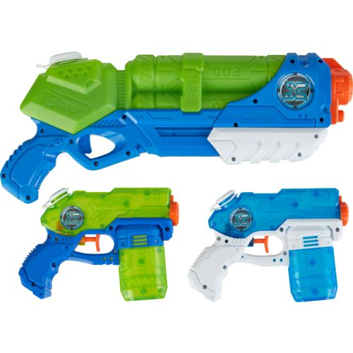 X-SHOT Water Blasters 3-Pack