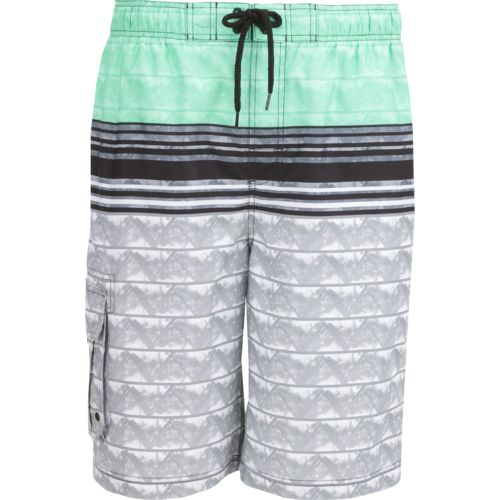 Display product reviews for O'Rageous Men's Painter Gradient Boardshort