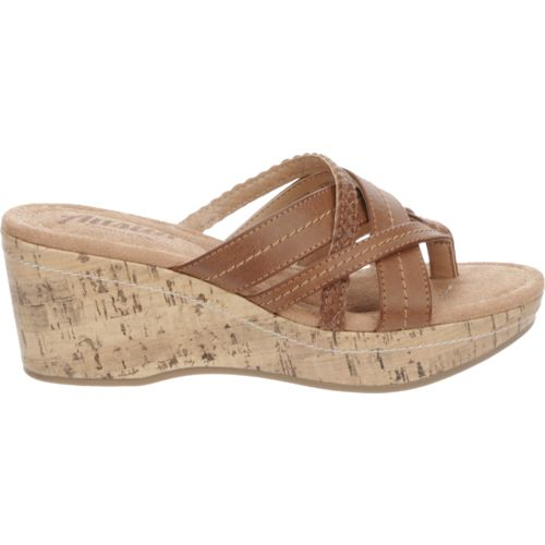 Austin Trading Co. Women's Ibis Wedge Sandals