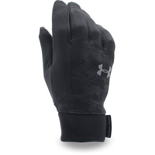 Under Armour Men's No Breaks ColdGear Infrared Liner Gloves