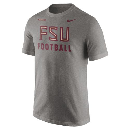 Nike Men's Florida State University Facility T-shirt