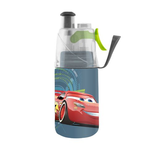 O2 COOL ArcticSqueeze Mist 'N Sip 12 oz Water Bottle