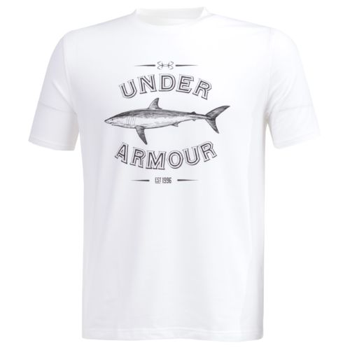 Under Armour Men's Classic Shark T-shirt - view number 1
