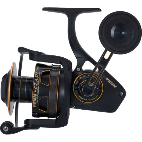 PENN Clash CLA6000 Spinning Reel - view number 3