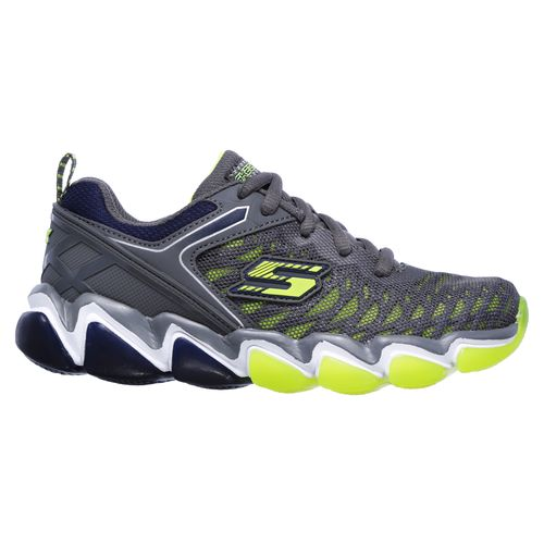 SKECHERS Boys' Skech-Air 3.0 Downplay Shoes