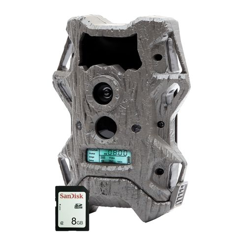 Wildgame Innovations Mirage 12 Lights Out 12.0 MP Infrared Game Camera