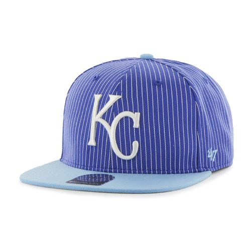 '47 Kansas City Royals Woodside Sure Shot Cap