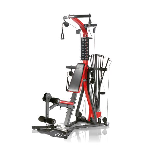 Bowflex PR3000 Home Gym - view number 3