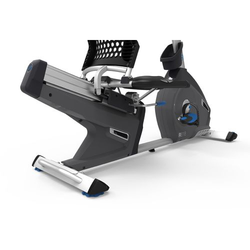 Nautilus R618 Recumbent Exercise Bike - view number 2