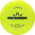 Dynamic Discs Lucid Defender Disc Golf Disc - view number 1