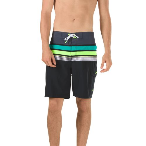 Speedo Men's Nautical Tape E-Boardshort