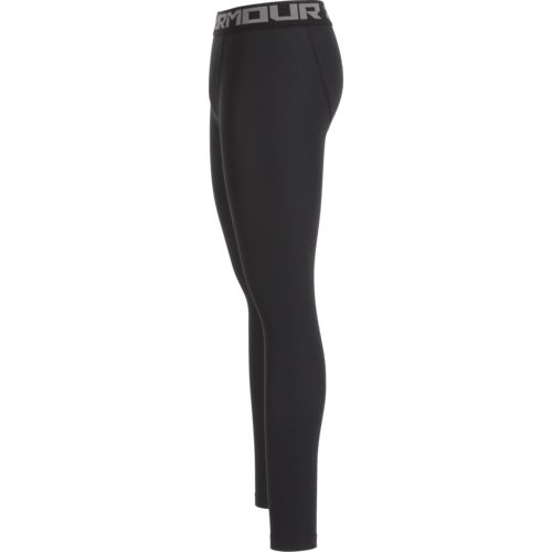 Under Armour Men's HeatGear Armour Legging - view number 5