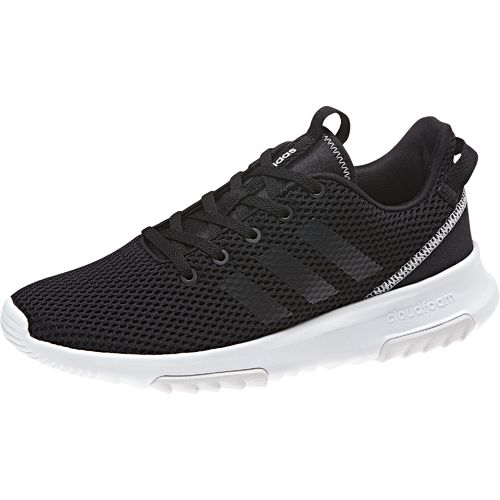 adidas Women's cloudfoam Racer TR Shoes - view number 2