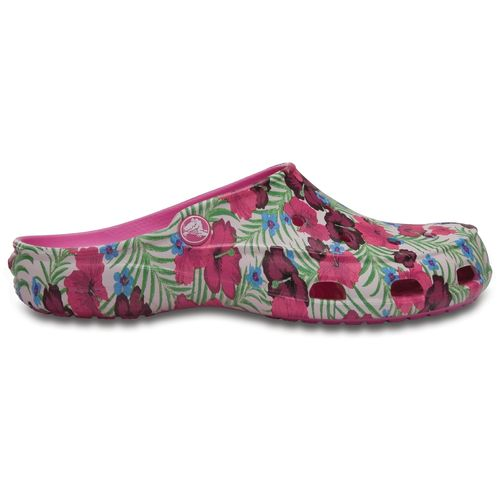 Crocs™ Women's Freesail Graphic Clogs