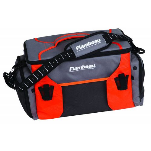 Flambeau Ritual Large Duffel Tackle Bag - view number 1