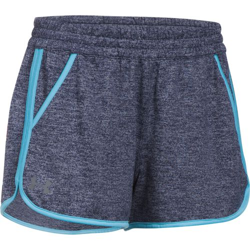 Display product reviews for Under Armour Women's Tech Twist Training Short