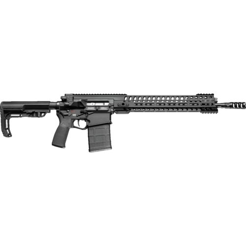 Patriot Ordinance Factory Gen 4 Revolution 308 Winchester/7.62 NATO Semiautomatic Rifle