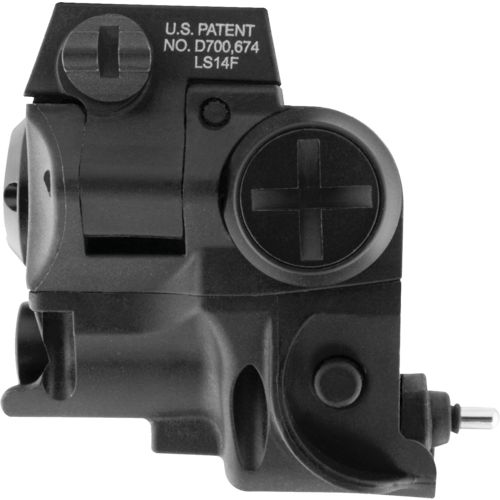 NEBO iPROTEC Q-Series Subcompact Light/Laser Sight - view number 2