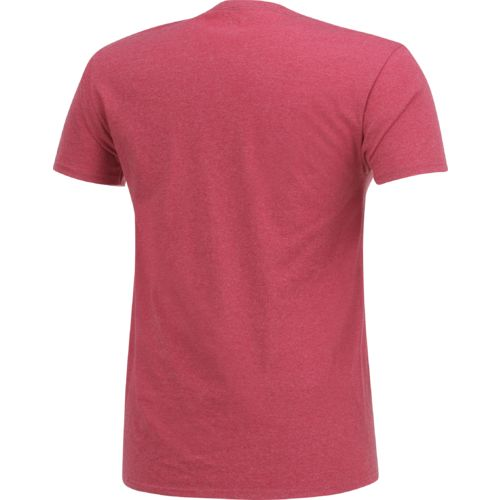 Academy Sports + Outdoors Men's State Love T-shirt - view number 2