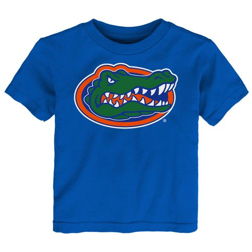 Gen2 Toddlers' University of Florida Primary Logo Short Sleeve T-shirt