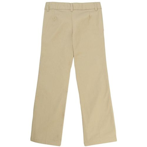French Toast Girls' Slim Adjustable Waist Pants - view number 2
