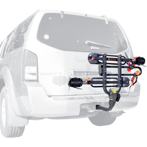 Allen Sports XR200 Easy Load Deluxe 2-Bicycle Hitch Rack - view number 4