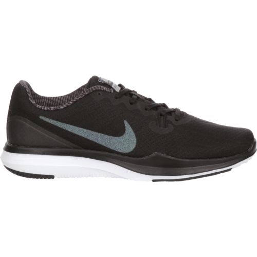 Display product reviews for Nike Women's In-Season 7 Metallic Training Shoes