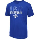 Colosseum Athletics Boys' Indiana State University Team Mascot T-shirt - view number 1
