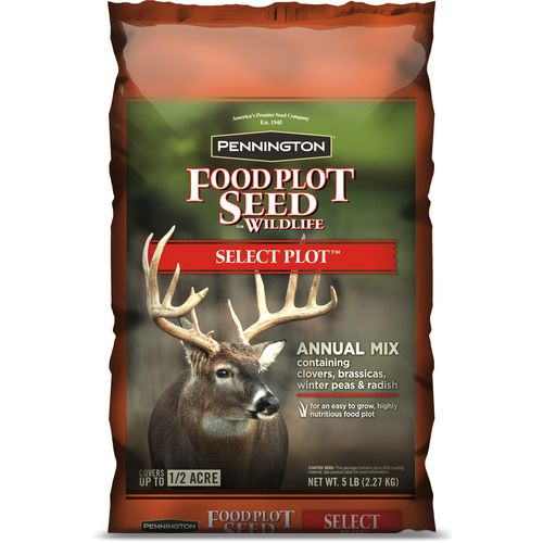 Pennington Wildlife Food Plot Seed - Game Feed And Supplements at Academy Sports thumbnail