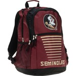Forever Collectibles Florida State University Gradient Elite Backpack - view number 2