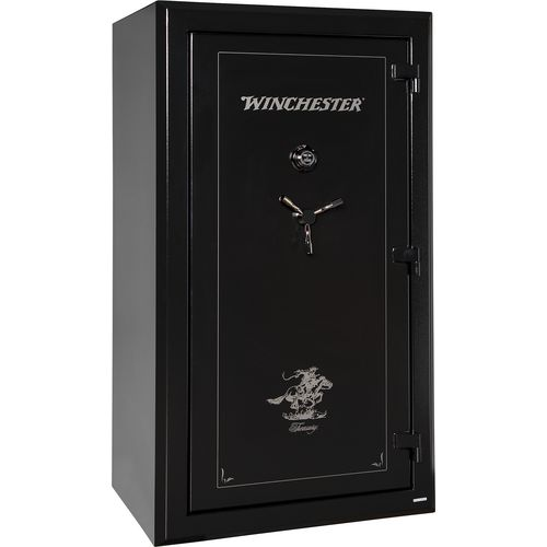 Winchester Safes Treasury 48-Gun Mechanical Gun Safe