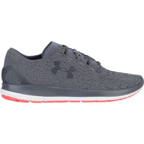 Display product reviews for Under Armour Men's SpeedForm Slingride 1.1 Running Shoes