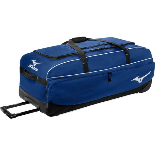 Mizuno MX Baseball Equipment Wheel Bag