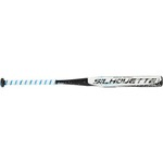Mizuno Adults' Silhouette Fast-Pitch Softball Bat -10 - view number 1
