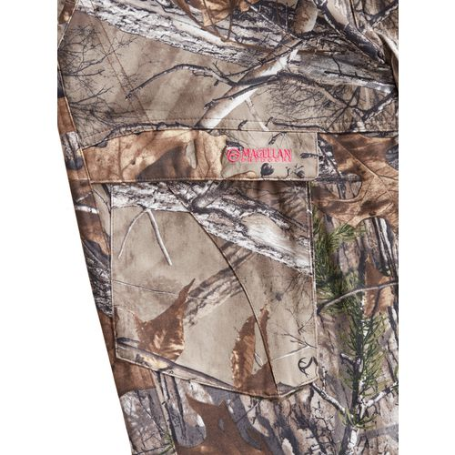 Magellan Outdoors Women's Hill Country Twill Pants - view number 6