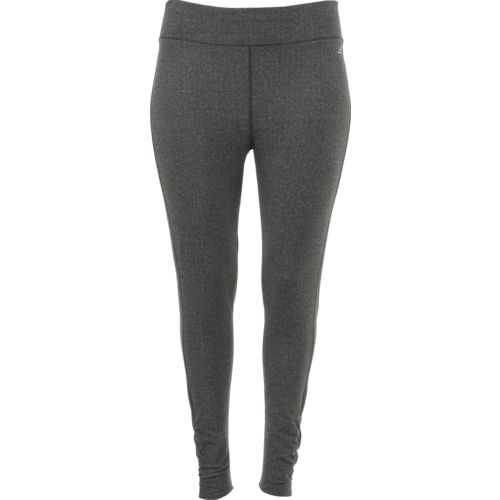 BCG Women's Textured Plus Size Legging