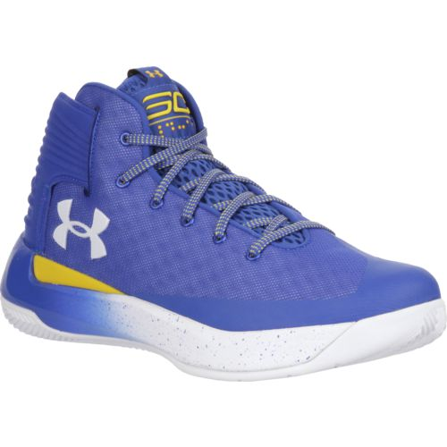 Under Armour Men's Curry 3Zero Basketball Shoes - view number 2