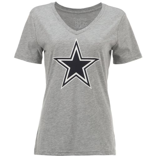 Dallas Cowboys Women's Cowboys Logo Premier T-shirt
