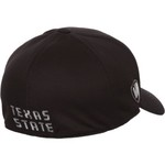 Top of the World Men's Texas State University Booster Plus Cap - view number 3