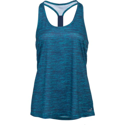 BCG Women's Racerback Running Tank Top