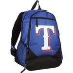 Forever Collectibles Texas Rangers Franchise Backpack - view number 2