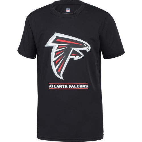 NFL Boys' Atlanta Falcons Lift Off T-shirt