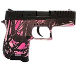 Diamondback DB9 Muddy Girl 9mm Luger Pistol - view number 1