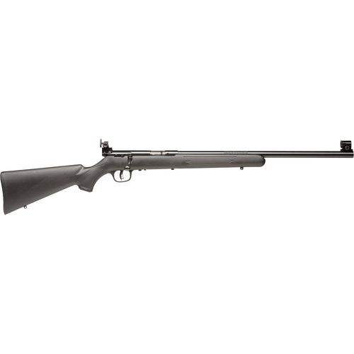 Display product reviews for Savage Arms Mark II FVT .22 LR Bolt-Action Rifle