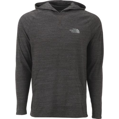 Display product reviews for The North Face Men's LFC Triblend Pullover Hoodie