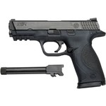 Smith & Wesson M&P 9mm Luger Semiautomatic Pistol - view number 1