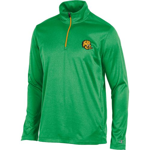 Champion Men's Southeastern Louisiana University Victory 1/4 Zip Long Sleeve Pullover