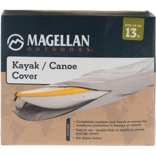 Magellan Outdoors 13 ft Model B Kayak/Canoe Cover